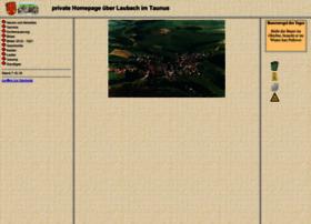 Mein-laubach.de thumbnail