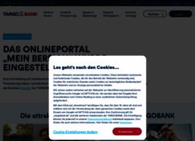 Meinbereich.targobank.de thumbnail