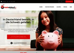 Meineinkauf.ch thumbnail