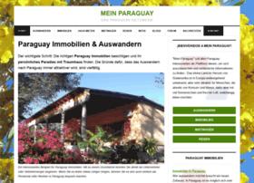 Meinparaguay.net thumbnail