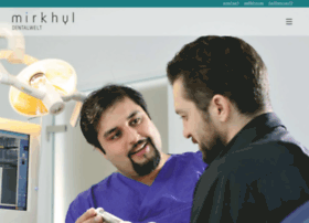 Meinzahnarzt-badvilbel.de thumbnail