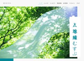 Meirin-seni.co.jp thumbnail