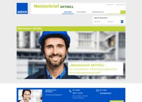 Meisterbrief-aktuell.de thumbnail