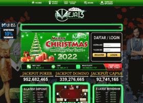 Meja13.net thumbnail