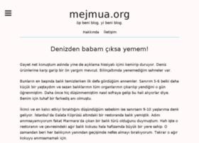 Mejmua.org thumbnail