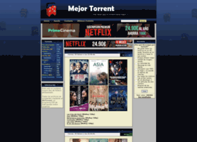 Mejortorrents.net thumbnail