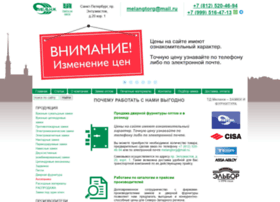 Melangespb.ru thumbnail