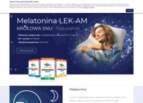 Melatonina.pl thumbnail