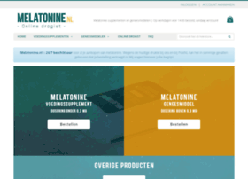 Melatonine.nl thumbnail
