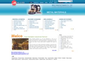 Melco.com.hk thumbnail
