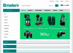Meleni.com.tr thumbnail