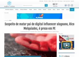 Melhornoticia.com.br thumbnail
