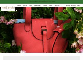 Melimelo.co.uk thumbnail
