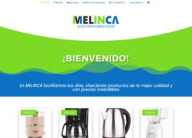 Melinca.com.mx thumbnail
