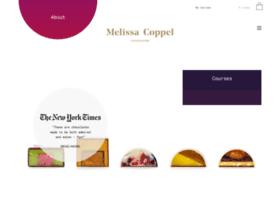 Melissacoppel.com thumbnail