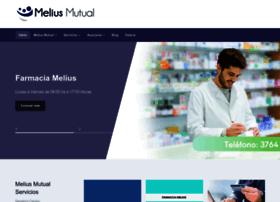 Meliusmutual.com.ar thumbnail
