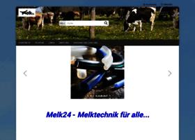 Melk24.de thumbnail