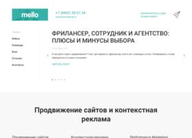 Mellodesign.ru thumbnail