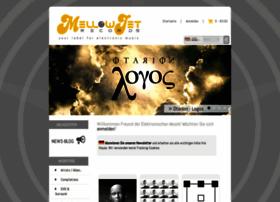 Mellowjet.de thumbnail