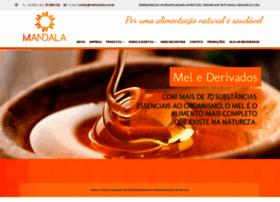 Melmandala.com.br thumbnail