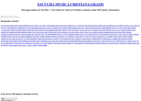 Melodiacristiana.com thumbnail