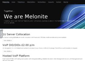Melonite.co.uk thumbnail