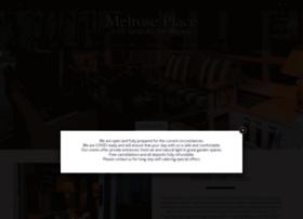 Melroseplace.co.za thumbnail