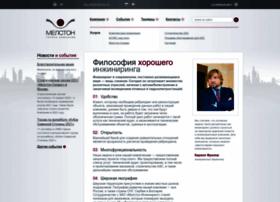 Melston.ru thumbnail