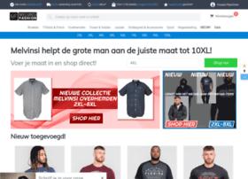 Melvinsi-fashion.nl thumbnail