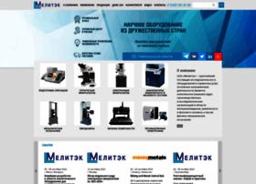 Melytec.ru thumbnail