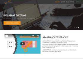 Member.accesstrade.co.id thumbnail