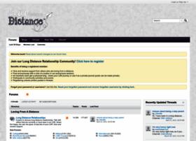 Members.lovingfromadistance.com thumbnail