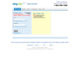 Members.mysite.com thumbnail
