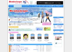 Memboscape.jp thumbnail
