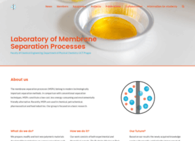 Membranegroup.cz thumbnail