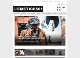 Memetics501.co.za thumbnail