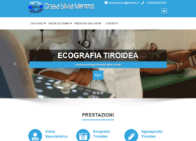 Memmoendocrinologia.it thumbnail