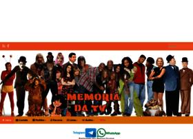 Memoriadatv.com thumbnail