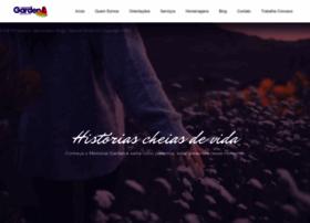 Memorialgarden.com.br thumbnail
