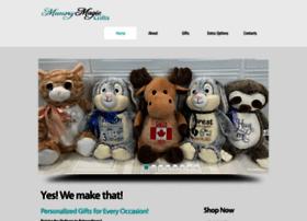 Memorymagic.ca thumbnail