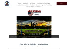 Memphisfca.org thumbnail
