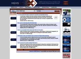 Memsnet.org thumbnail