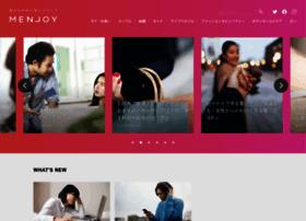 Men-joy.jp thumbnail