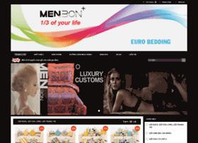 Menbon.com.vn thumbnail