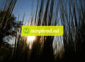 Menphrad.net thumbnail