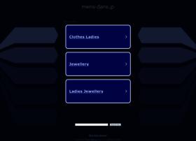 Mens-dans.jp thumbnail