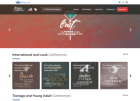 Mensagensdasconferencias.com.br thumbnail
