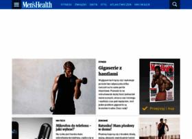 Menshealth.pl thumbnail