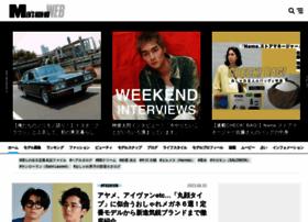 Mensnonno.jp thumbnail