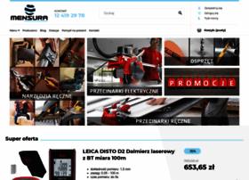 Mensura.pl thumbnail